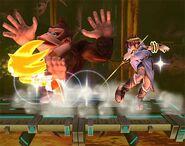 Sonic Smash final Brawl 5
