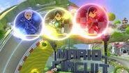 Profil Combattants Mii Ultimate 6
