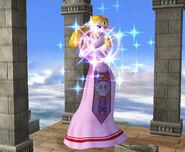 Zelda Melee Profil 6