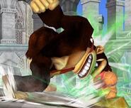 Donkey Kong Melee Profil 5