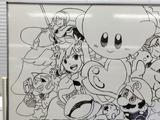Super Smash Bros. for Nintendo 3DS / for Wii U