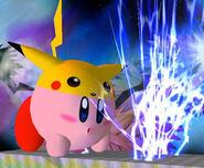 Kirby Melee Profil 6