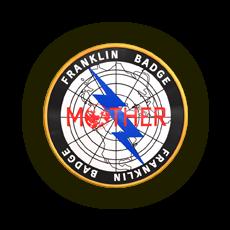 Badge Franklin