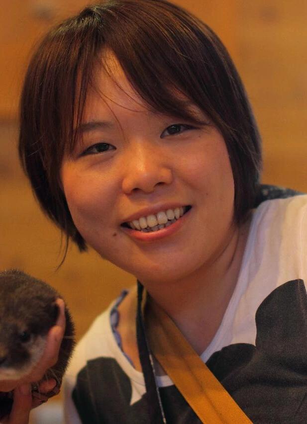 Atsuko Asahi