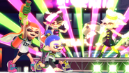 Félicitations Inkling Ultimate