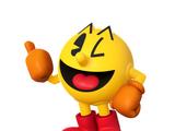 PAC-MAN (3DS / Wii U)
