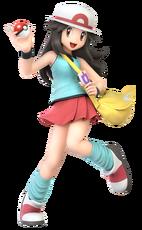 Art Dresseuse de Pokémon Ultimate.png