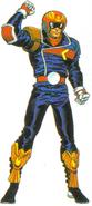 Captain FalconSNES