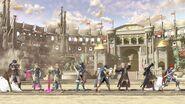 Série Fire Emblem Ultimate
