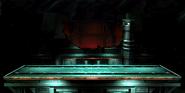 Île de Shadow Moses DF Ultimate