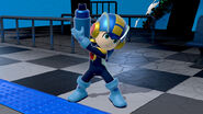 Costume MegaMan.EXE Ultimate