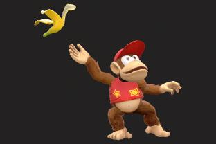 Peau de banane (attaque)