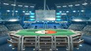 Stade Pokémon 2 Wii U