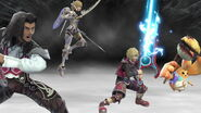 Profil Shulk Ultimate 5