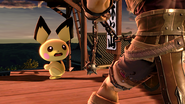 Défis Ultimate Smash Pichu