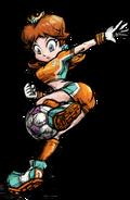Daisy MSF