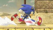 Profil Sonic Ultimate 2