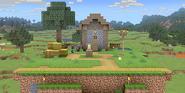 Monde Minecraft DF Ultimate