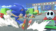 Profil Sonic Ultimate 4