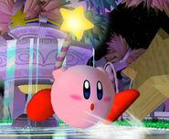 Kirby Melee Profil 5