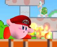 Kirby Melee Profil 7