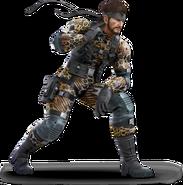 Art Snake marron Ultimate