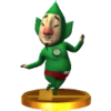 Trophée Tingle 3DS.png