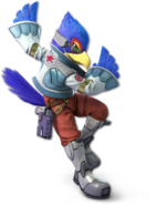 Art Falco Ultimate