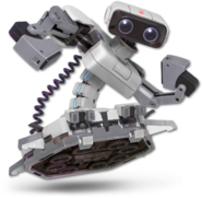 Art R.O.B. Ultimate