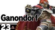Présentation Ganondorf Ultimate