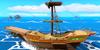 Vaisseau pirate Ultimate