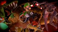 Défis Ultimate Extras Luigi