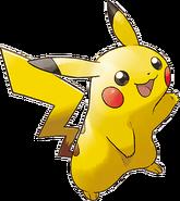 Pikachu LGP
