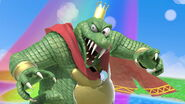 Profil King K. Rool Ultimate 1