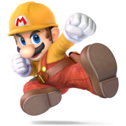 Art Mario constructeur Ultimate