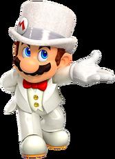 Art Mario mariage Odyssey.png