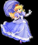 Art Peach bleu Ultimate