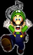 Luigi (Luigis Mansion)