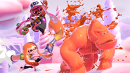 Défis Ultimate Smash Donkey Kong 2