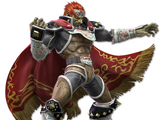 Ganondorf (Ultimate)
