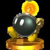 Trophée Bob-omb 3DS.png