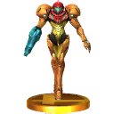 Trophées Smash 4 (Metroid)