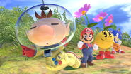Profil Olimar Ultimate 2