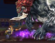 Ganondorf Smash final Brawl 4
