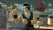Profil Akira Ultimate 2