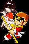 Art Goku & Chao Yuyuki.png