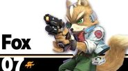 Présentation Fox Ultimate