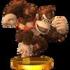 Trophée Donkey Kong 3DS.png