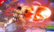 Ryu SSB4 Profil 9