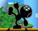 Mr. Game & Watch Melee Profil 12